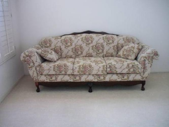 775 formal living room victorian sofa set for sale in elk grove california classified for Victorian living room set for sale