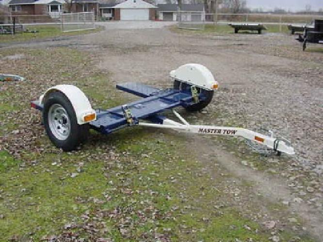 $799 Brand New MasterTow 77T Tow Dolly