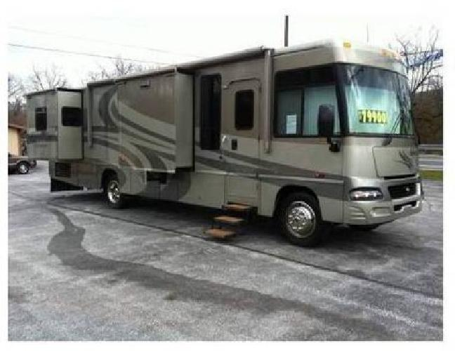 $79,900 2005 Winnebago Adventurer 35A in Pennsylvania
