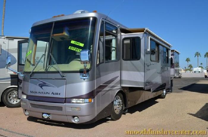 79 997 2003 High Line Mountain Aire Diesel For Sale In