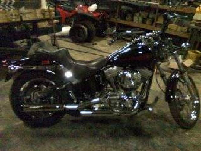 $7,000 2000 Harley Davidson Screaming Eagle