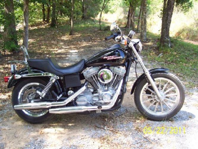 $7,000 2004 Harley Davidson