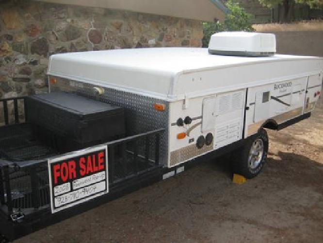 Fleetwood Tacoma Popup Trailers Html Autos Post