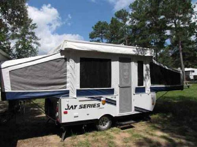 Map of Campers for sale in Ohio - Camper Finds - every