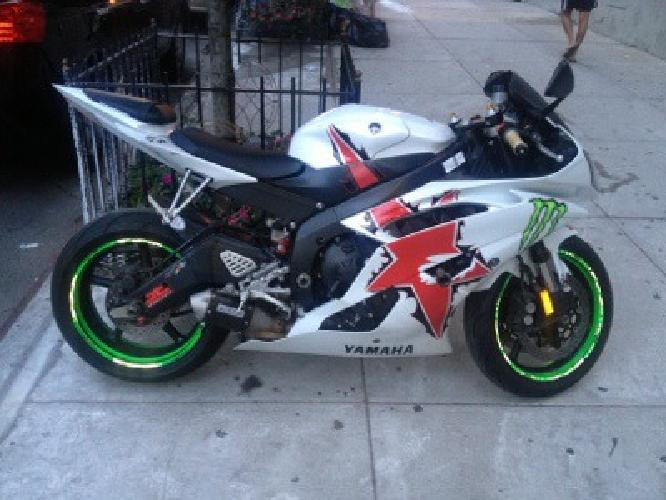 7 000 2010 yamaha r6 for sale in bronx new york for 2010 yamaha r6 for sale