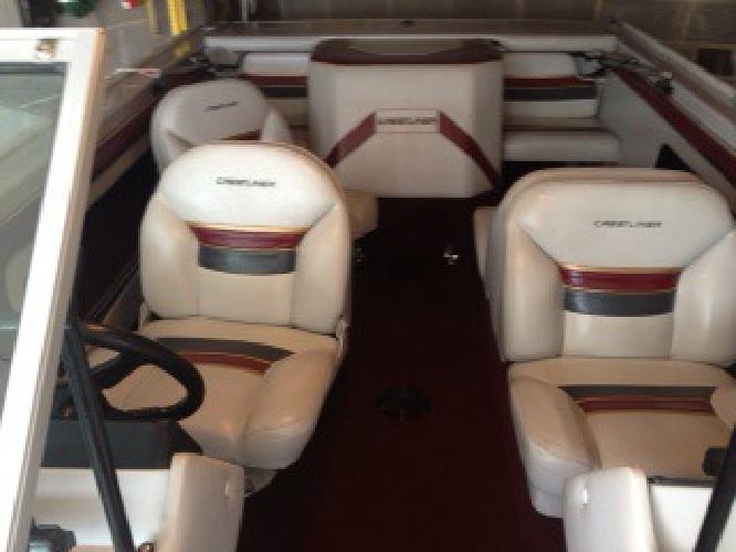 """Crestliner"" Boat listings in WI"