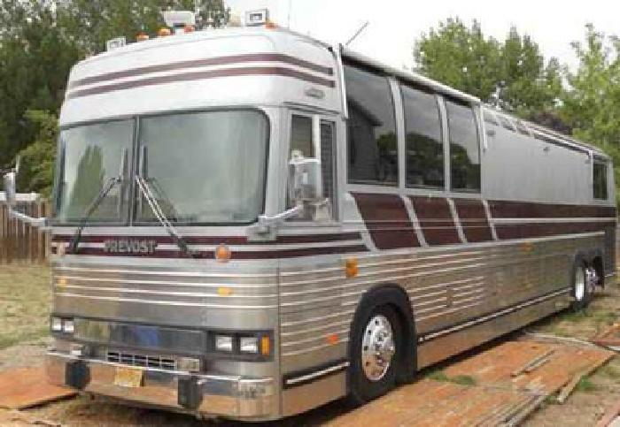 7 200 000 1984 prevost le mirage xl for sale in west