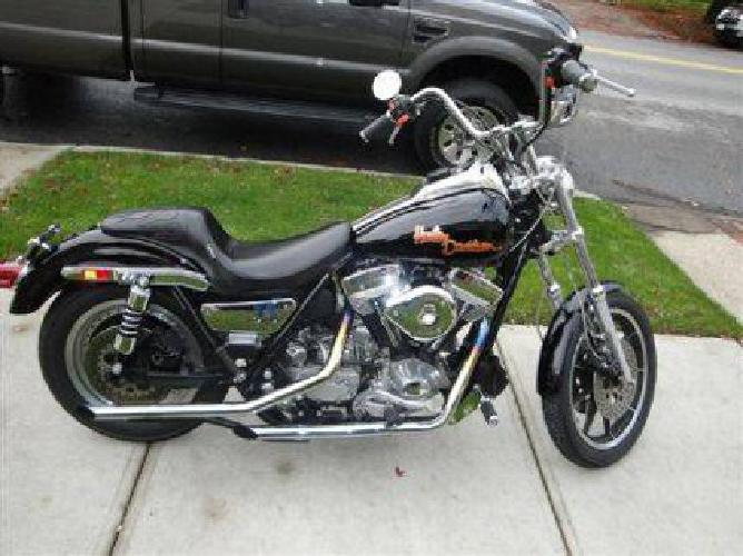 Fxr for sale nyc