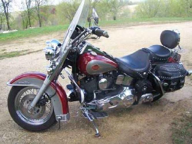 New Softail Motorcycles For Sale Minneapolis Mn >> $7,500 1997 Harley Davidson for sale in Saint Paul, Minnesota Classified | ShowMeTheAd.com