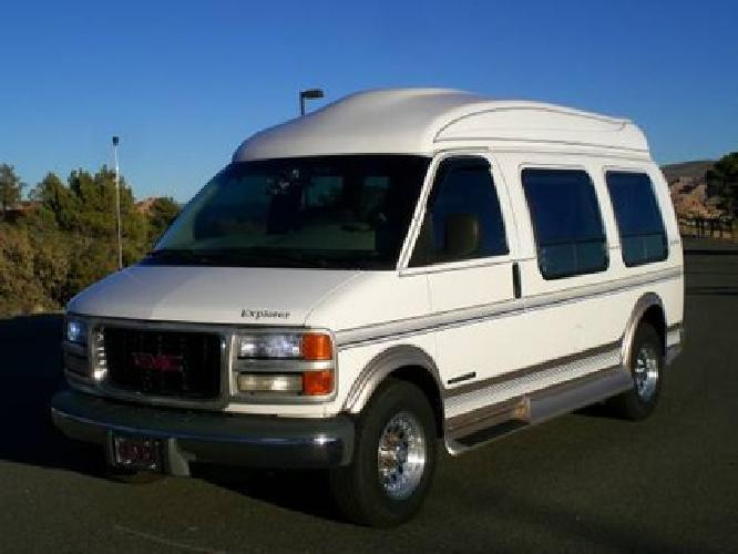 used ford conversion vans for sale autos weblog. Black Bedroom Furniture Sets. Home Design Ideas