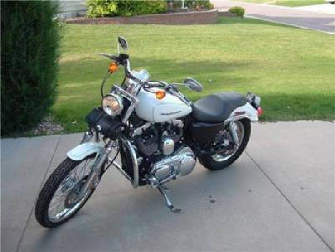 $7,500 OBO 2006 Harley-Davidson Sportster