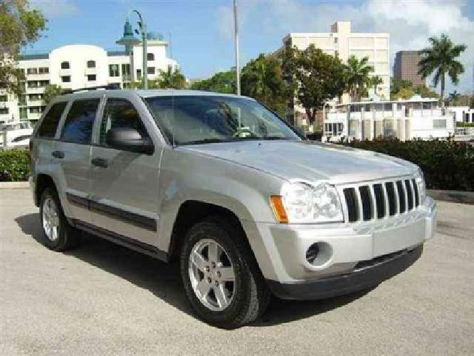 589used 2005 jeep grand cherokee for sale for sale in fort. Cars Review. Best American Auto & Cars Review