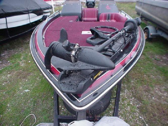"""""""Bass boat"""" Boat listings in MO"""