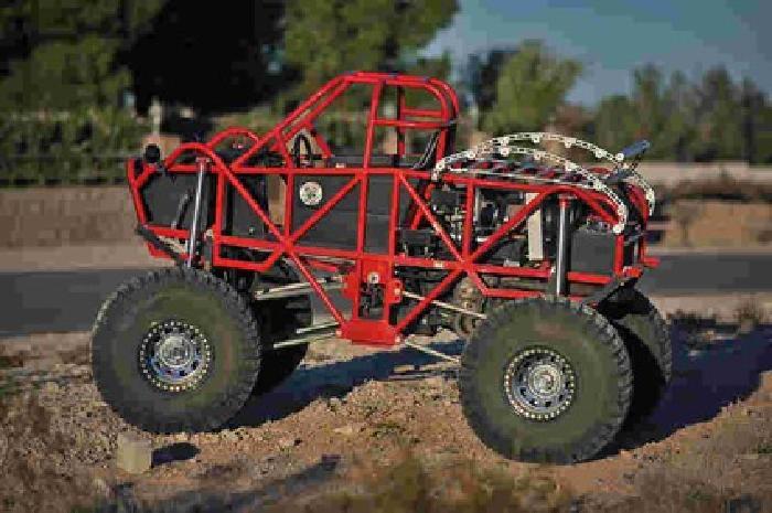 $7,999 Rock Crawler **** (Near Southern Highlands)