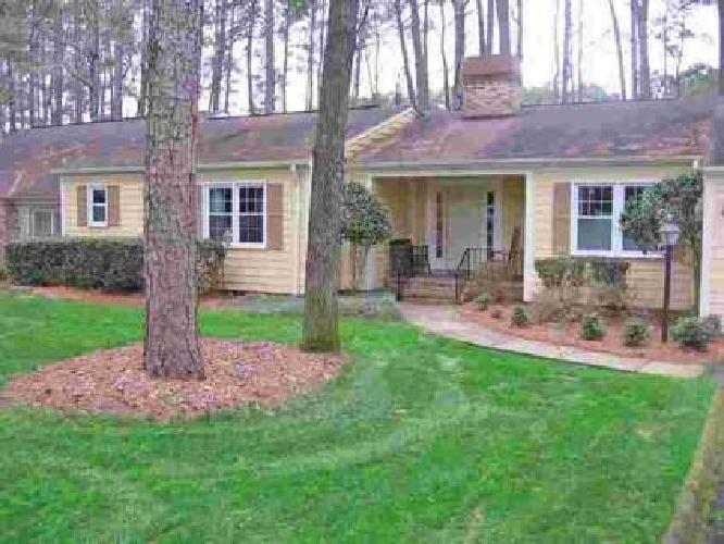 7 Forest Oaks Way Spartanburg, Three BR Two BA condominium