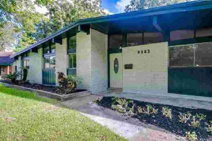 8003 Bronson Street Houston Four BR, Welcome Home!