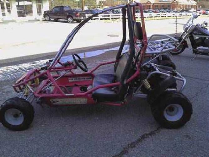 800 2009 scorpion rt 150cc go kart two seater for sale in moulton alabama classified