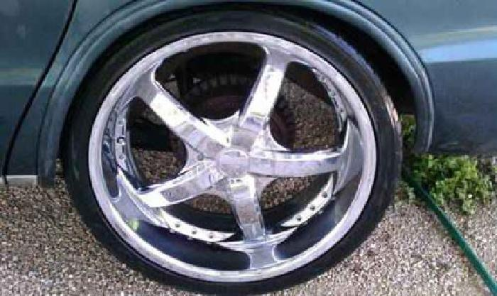 24 inch rims ebay used 24 inch rims and tires for sale ebay used 24 inch rims and tires for sale images fandeluxe Choice Image