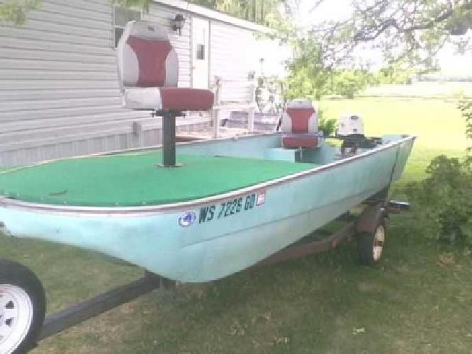 800 boat for fishing has bass seats watertown for sale for Watertown fishing report