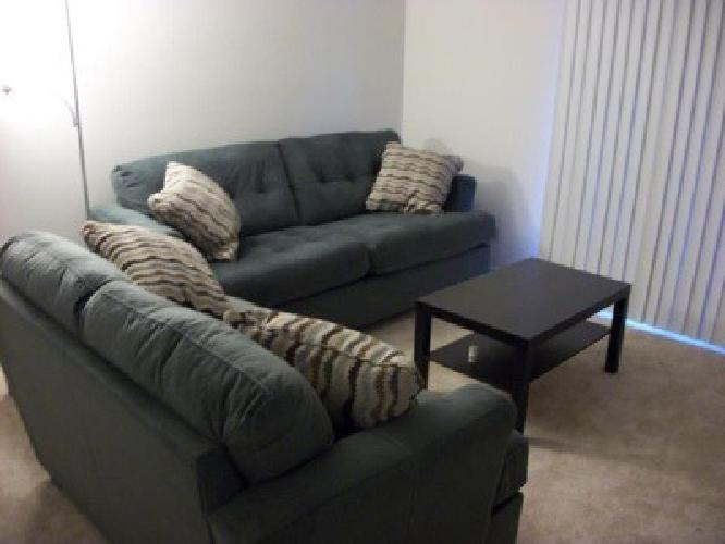 800 couch and love seat set for sale in schaumburg