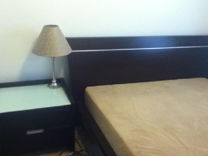 $800 OBO bed