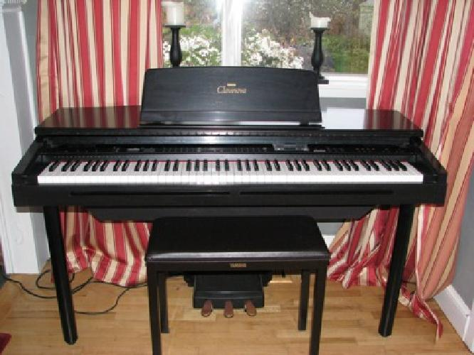 yamaha clavinova clp 230 manual