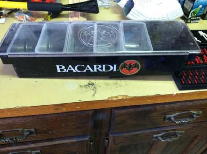 $80 Bar Accessories