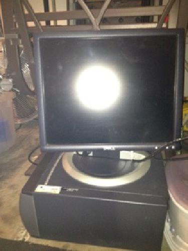 $80 Dell monitor