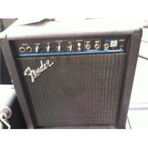 $80 Fender BXR 25 Guitar/Bass Amplifier