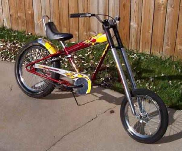 Chopper Bikes For Sale Near Kenosha Wi Harley Davidson Chopper