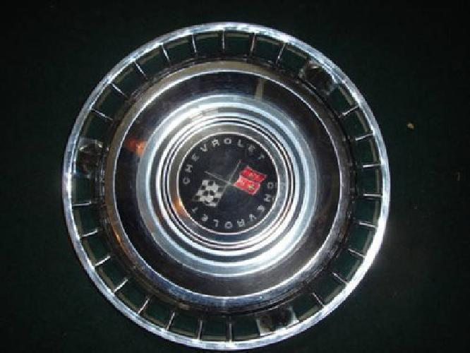 $80 Hubcaps 1960's Chevrolet Impala for sale in Buffalo ...