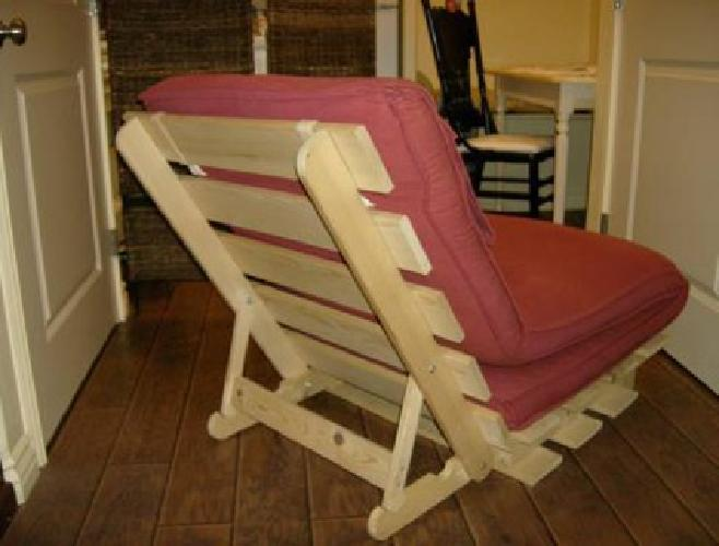 80 Ikea Futon Twin In Perfect Condition Discontinued At For