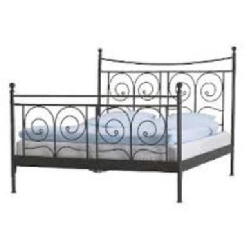 80 Ikea Noresund Bed Frame Full Size 2 Yr Old 80 West New York Nj For Sale In West New