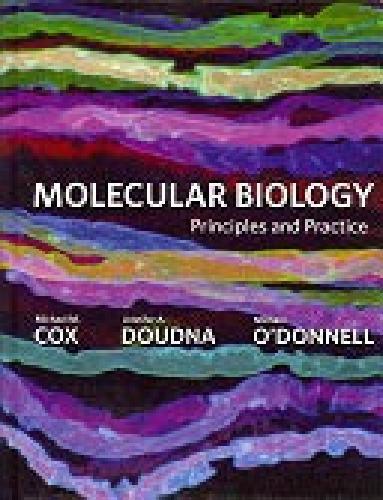 $80 Molecular Biology by Cox
