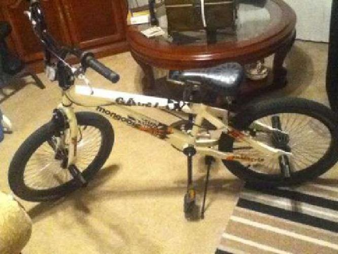 Bmx Bikes For Sale In Austin Tx Mongoose Gavel bmx bike