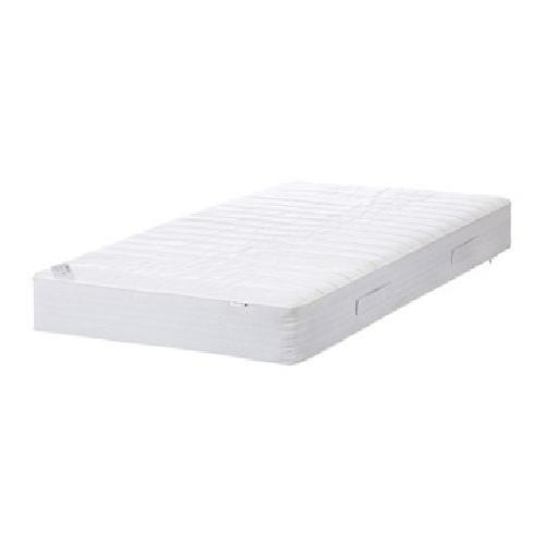 $80 OBO IKEA twin size bed AND mattress price is
