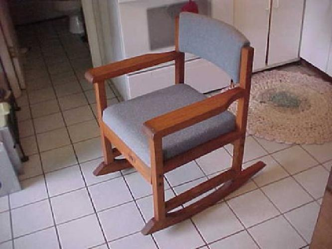 80 pine factory rocker like this end up furniture for for 80s furniture for sale
