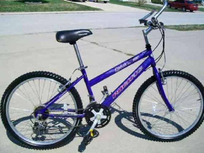 80Youth Mountain Bike (Lees Summit) in Kansas City, Missouri For Sale