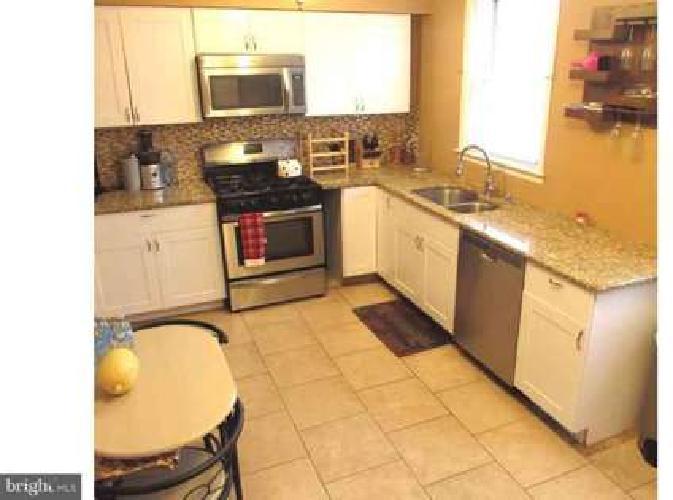8130 Farnsworth St Philadelphia Three BR, Recently updated home