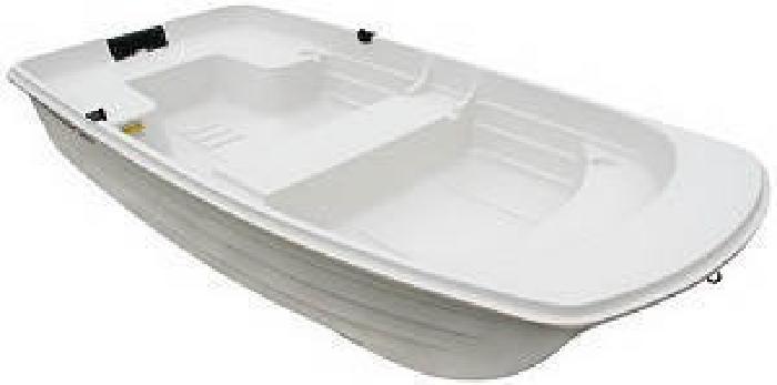 $850 Hard Shell dinghy