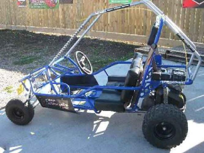 850 Manco Go Kart For Sale In Duncan Oklahoma Classified