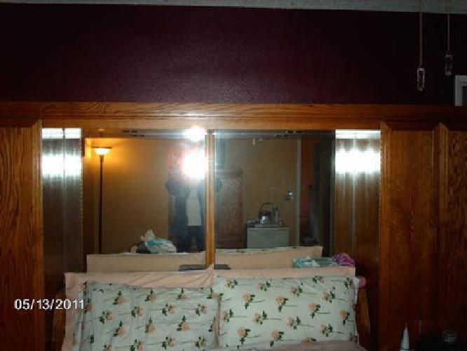 850 queen pier bedroom set for sale in hemet california classified for Pier one shanghai bedroom furniture