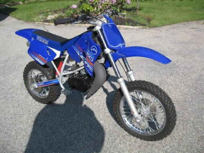 Dirt Bikes For Sale In Jackson Ms Tomos Senior Pro Dirt
