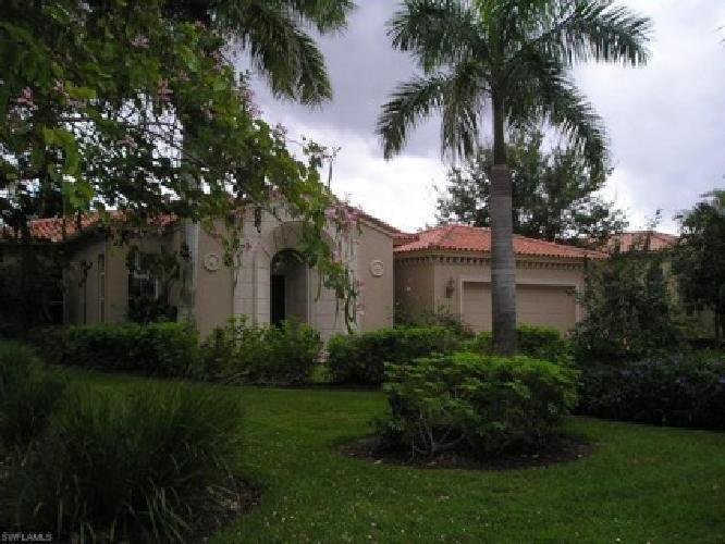 8556 Bellagio Dr SW Naples FL 34114 Fiddlers Creek