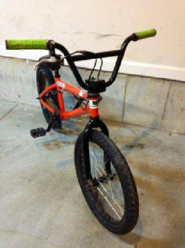 $85 Haro Freestyle 20in bmx bike (Charlestown , In)
