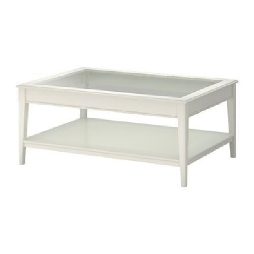 85 Obo White Ikea Glass Top Coffee Table For Sale In Houston Texas Classified