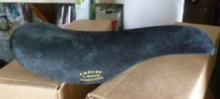 $85 Saddle Selle San Marco Suede Concor Supercorsa