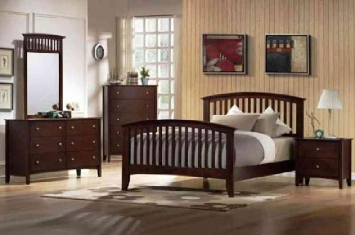 899 New Mission Style Bedroom Set St Augustine For Sale In Jacksonville Florida Classified