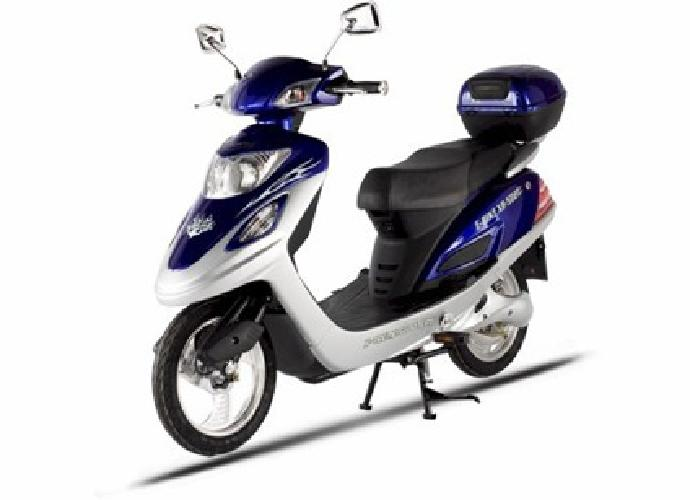 899 xb 502 electric bicycle scooter moped 12 amp battery. Black Bedroom Furniture Sets. Home Design Ideas