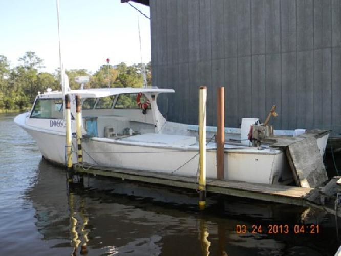 89 000 1985 key west 45 foot commercial fishing boat for for Florida commercial fishing license